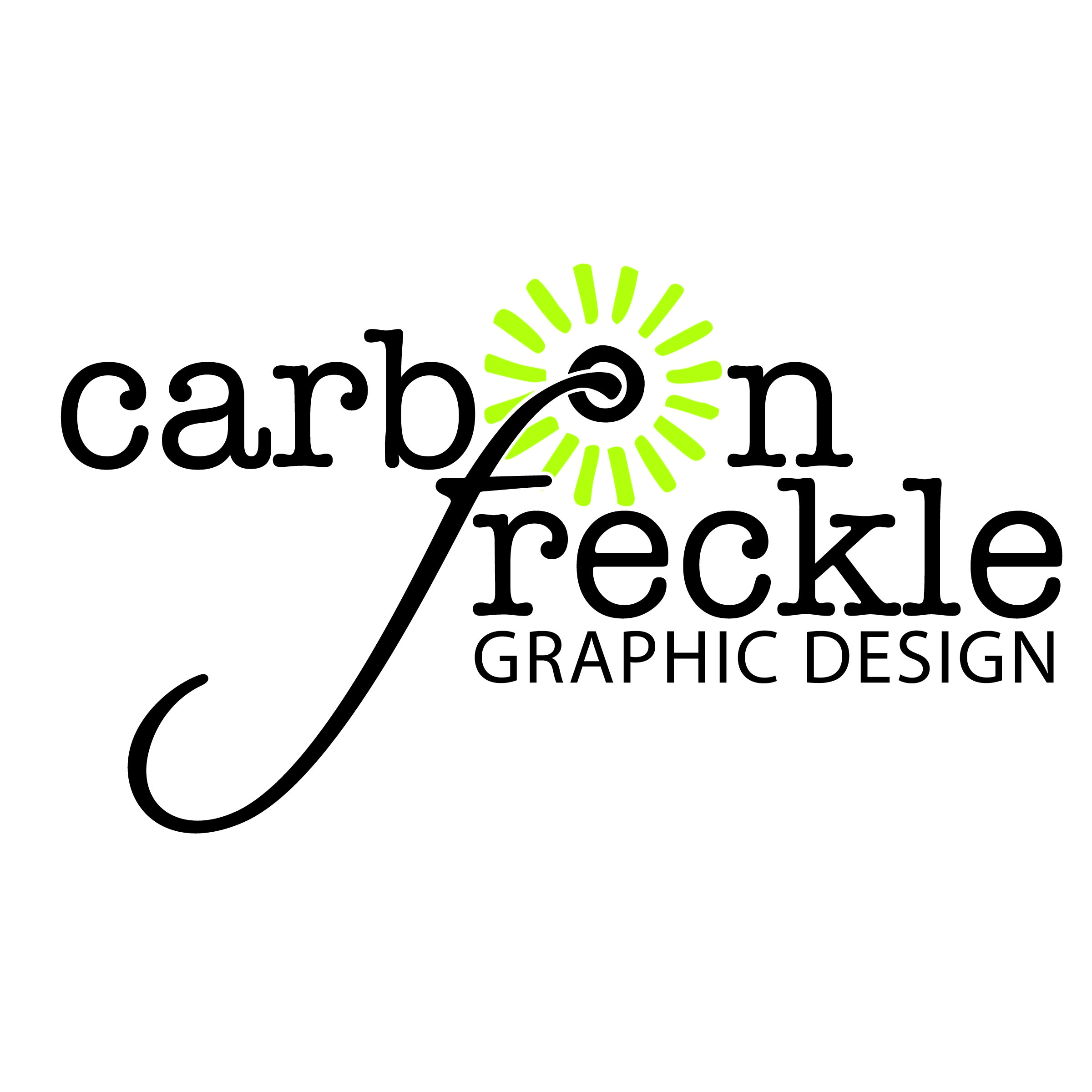Carbon Freckle logo