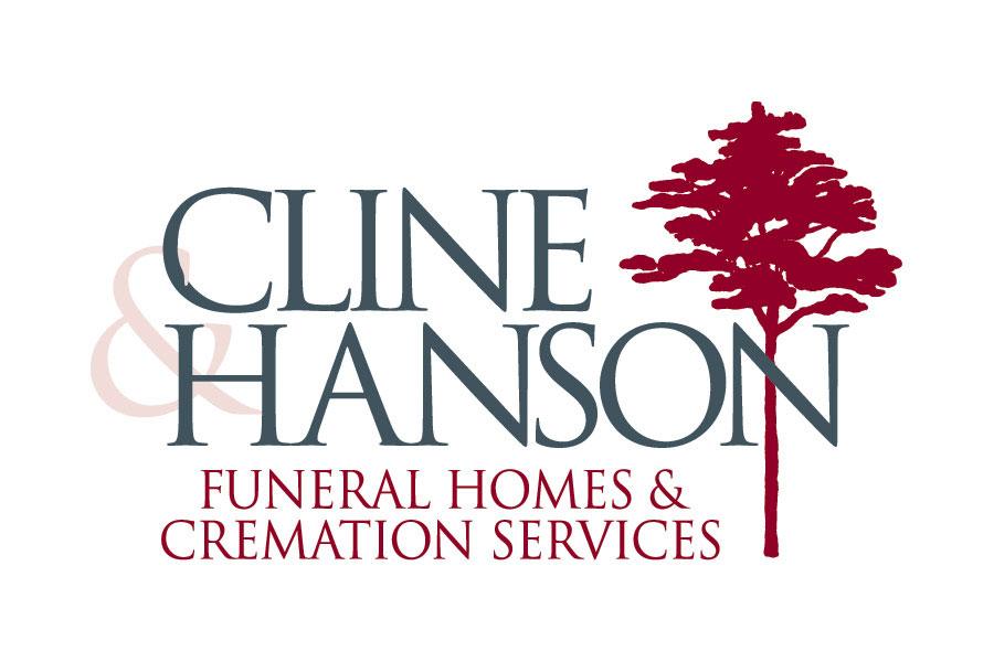 Cline Hanson Funeral Home logo