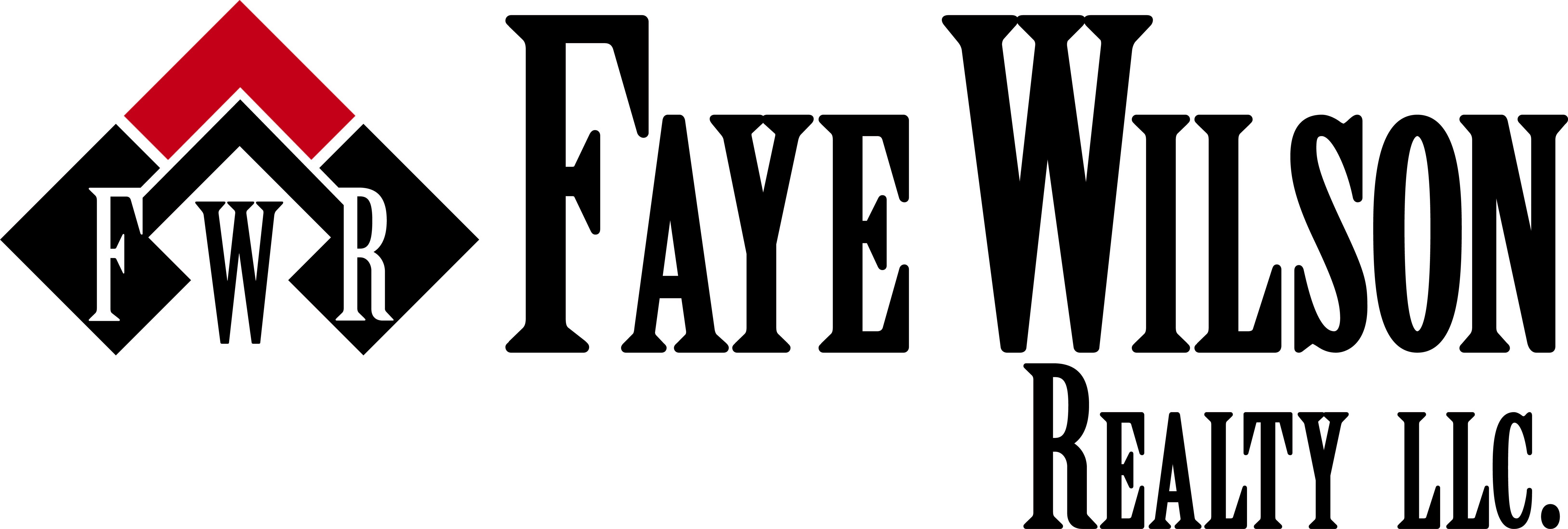 Faye Wilson Realty logo