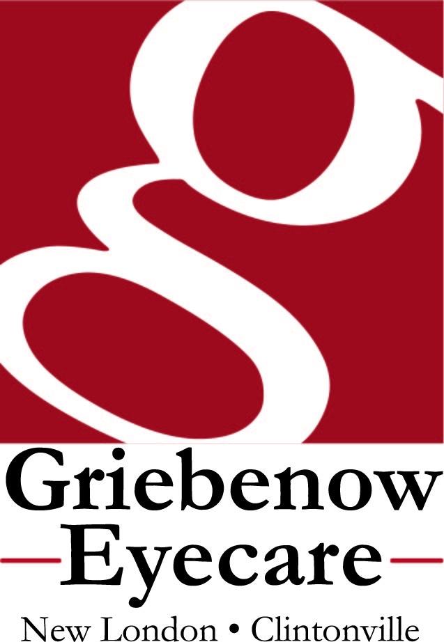 Griebenow Eyecare logo