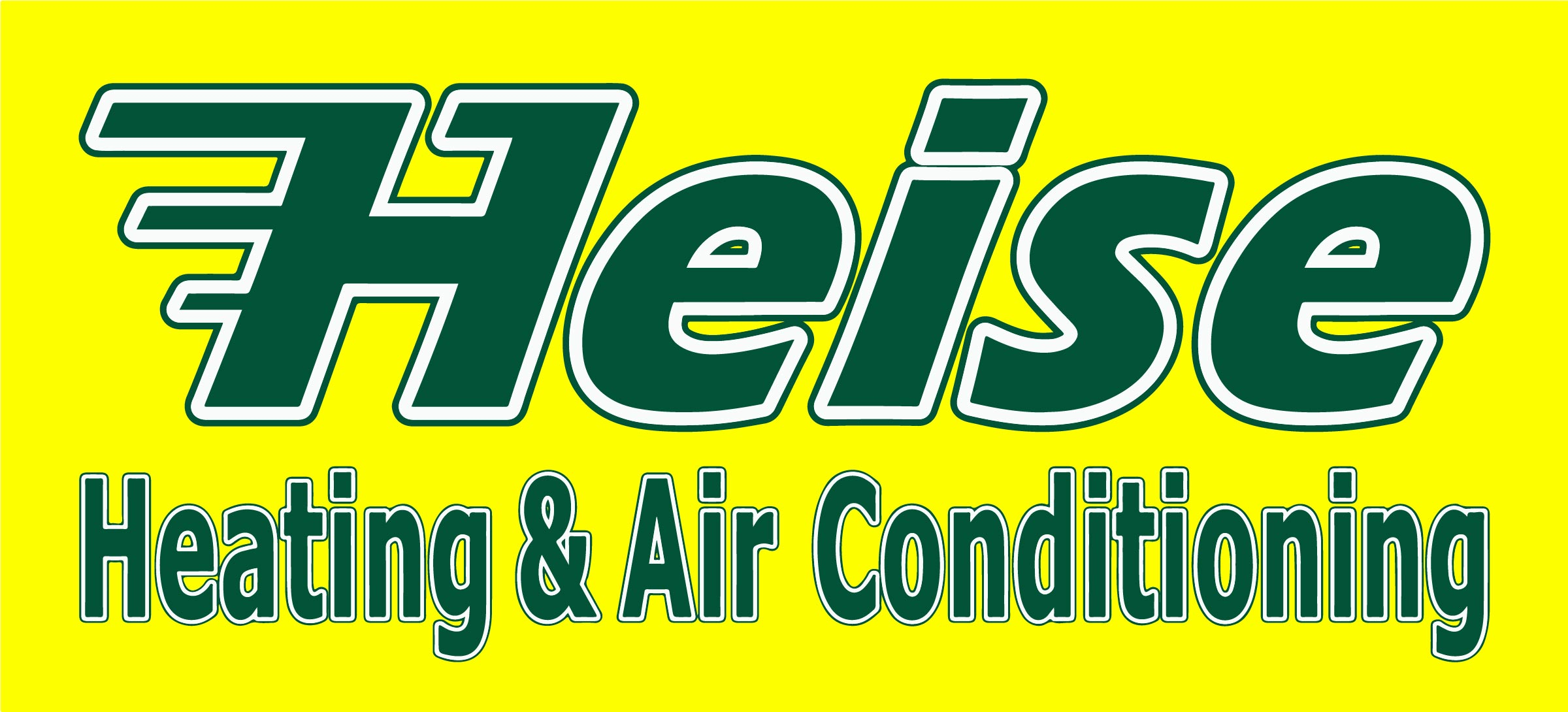 Heise Heating & Air Conditioning logo