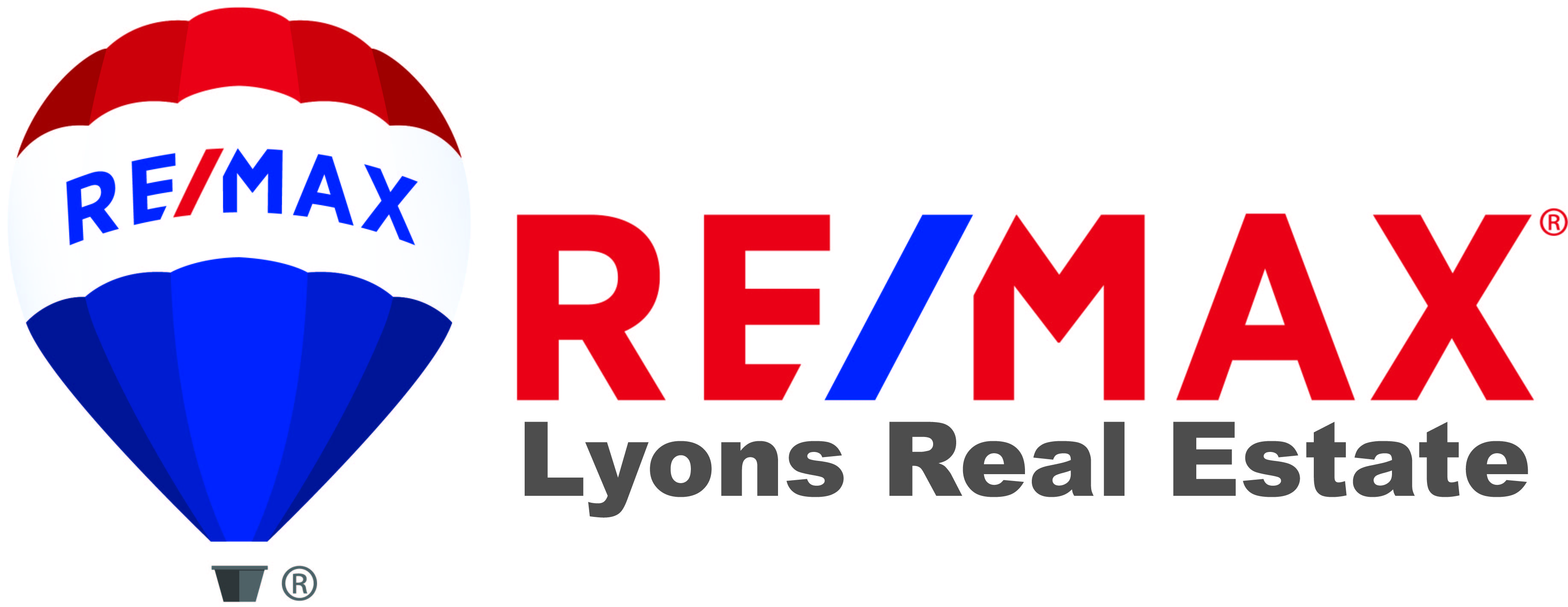 Lyons Real Estate logo
