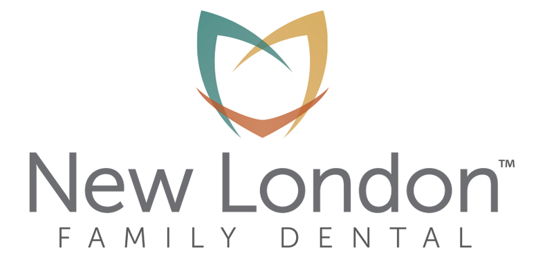 New London Family Dental logo