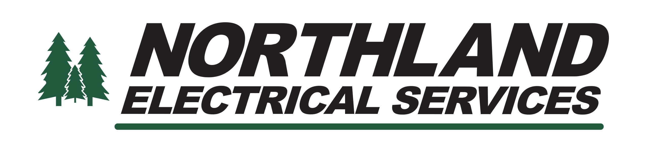 Northland Electrical logo