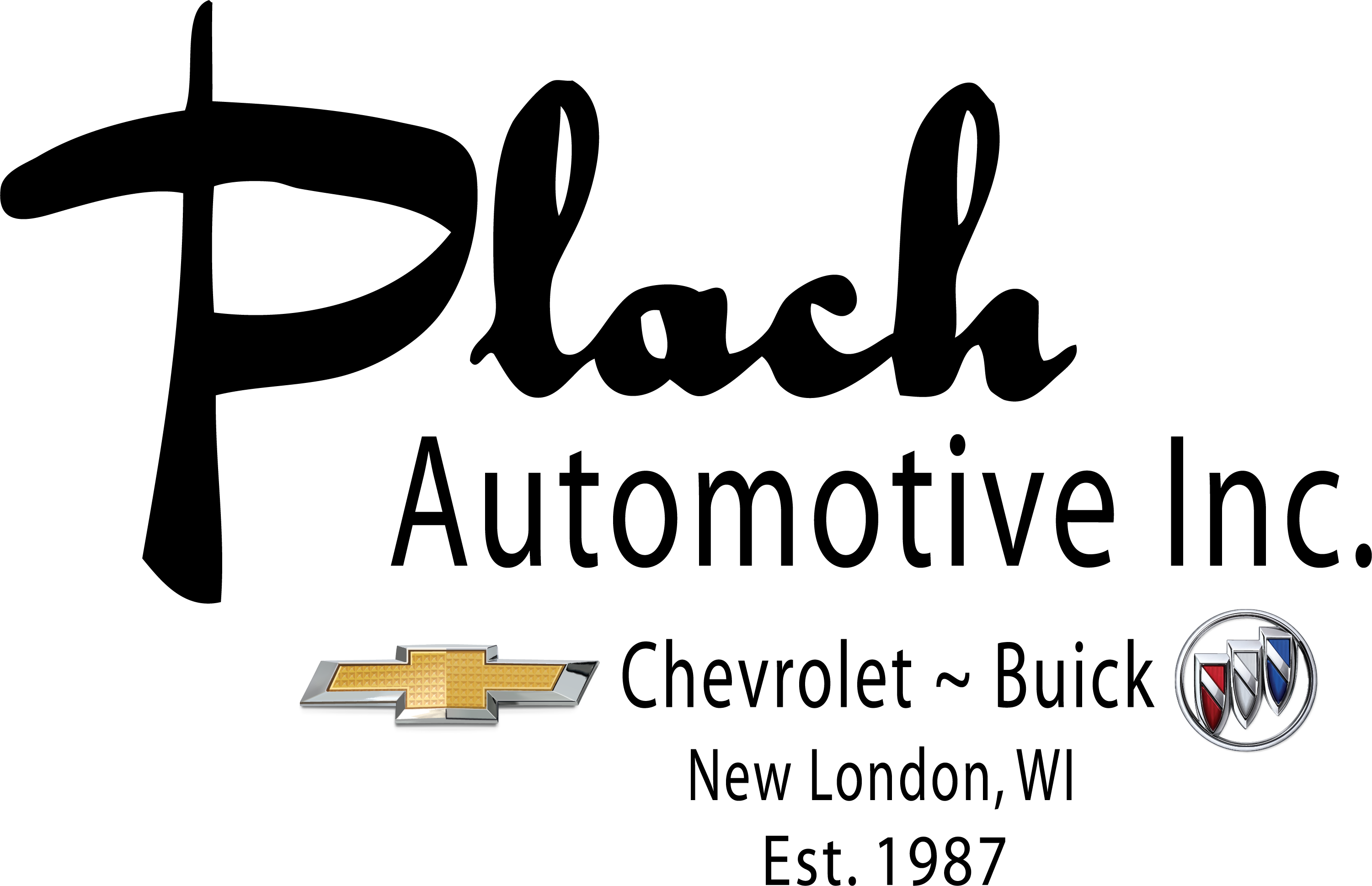 Plach Automotive logo