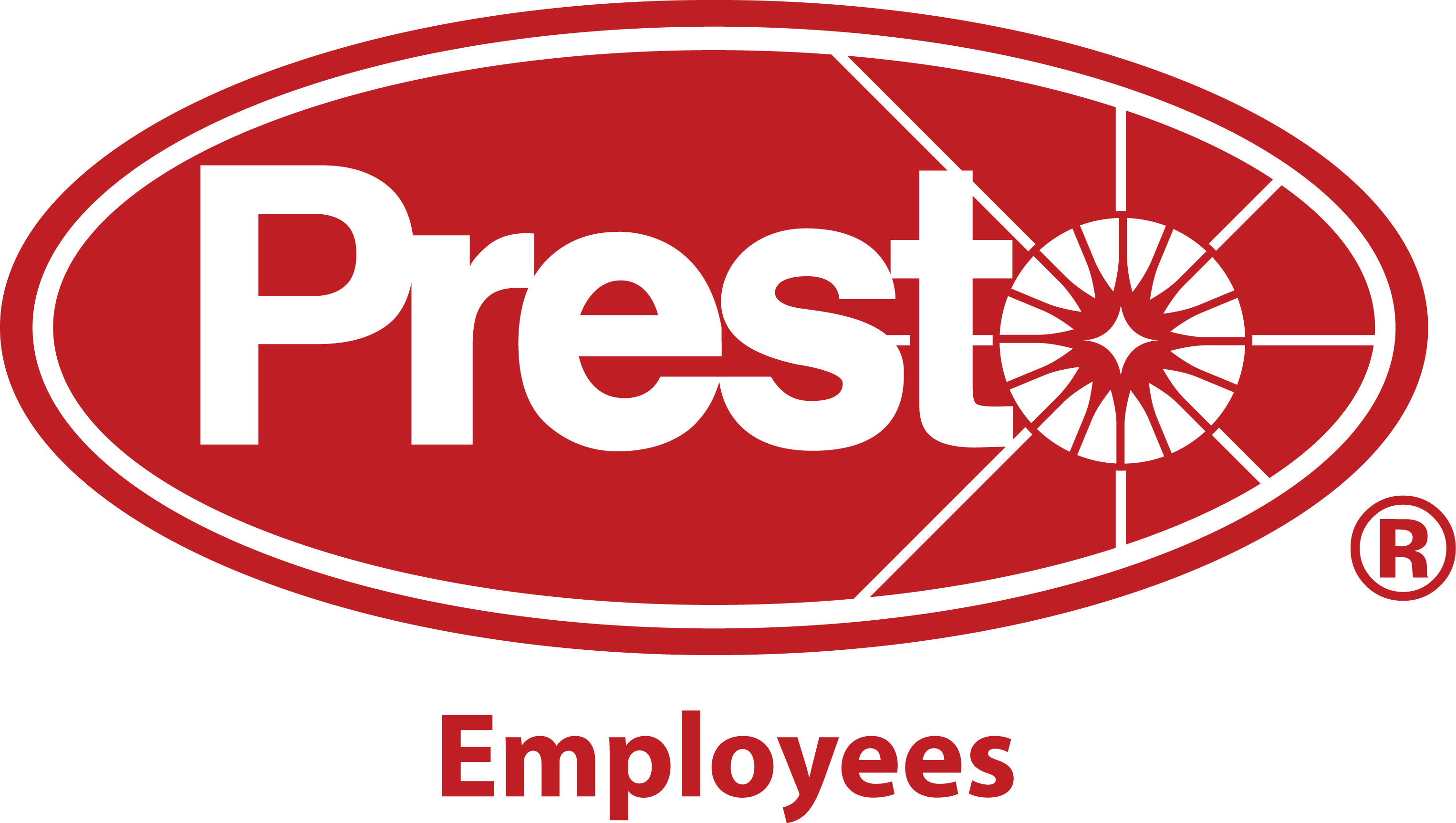 Presto Employees logo