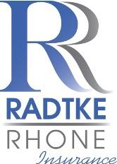 Radtke Rhone Insurance logo