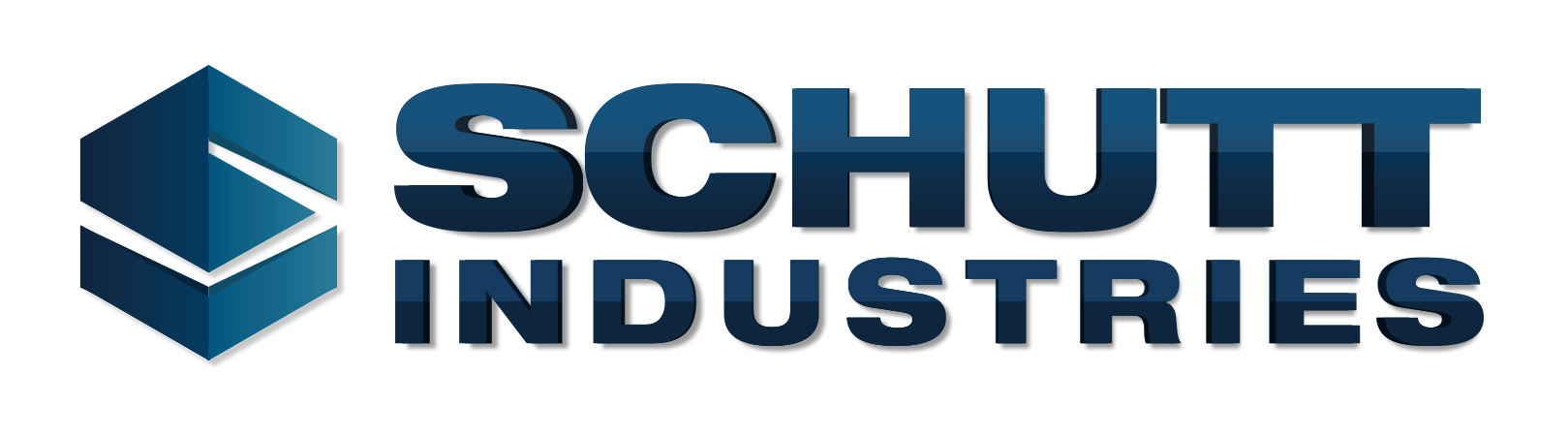 Schutt Industries logo