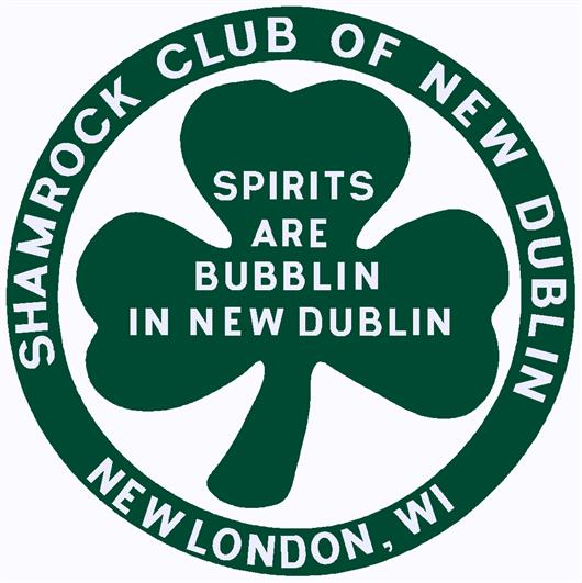 Shamrock Club logo