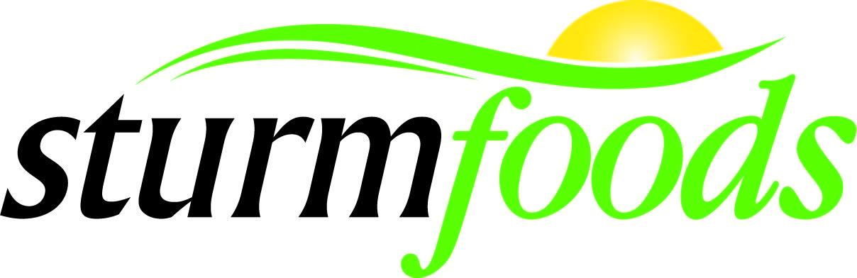 Sturm Foods logo