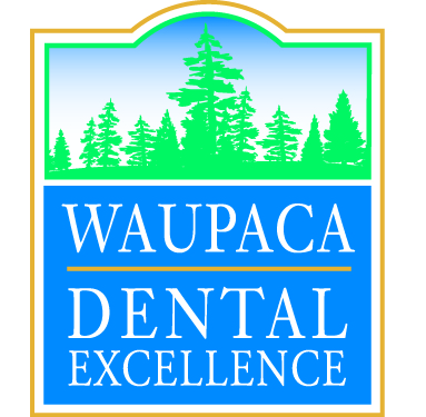 Waupaca Dental Excellence logo