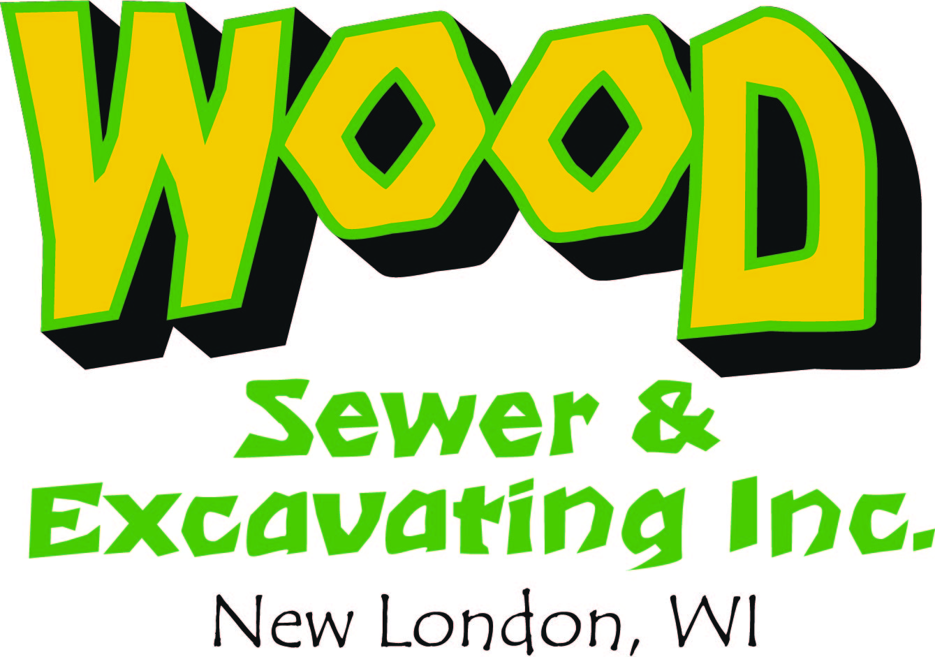 Wood Sewer logo
