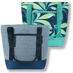 Artic Zone 30 Can Fashion Cooler Tote