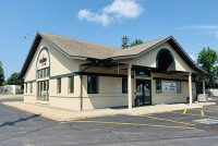 A photo of our Wisconsin Rapids location